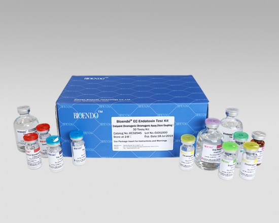 TAL Endotoxin Testing Assay